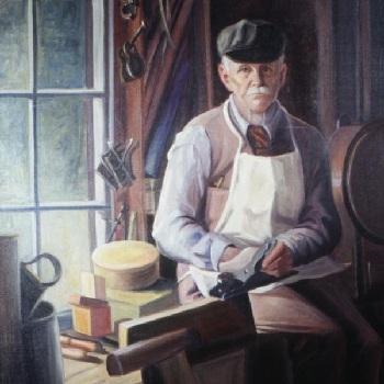 The Old Carpenter