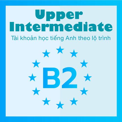 VOCA B2 (FOR UPPER INTERMEDIATE)| TIẾNG ANH TRÌNH ĐỘ CAO TRUNG CẤP
