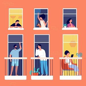 Apartment problems 3