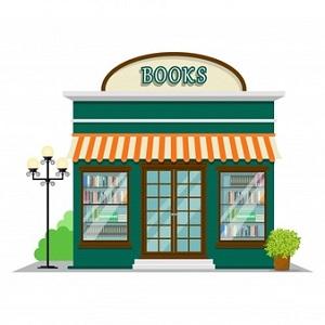 Unit 16 (Lesson 1) - Let's go to the bookshop.