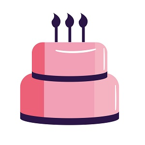 Unit 4 (Lesson 2) - When's your birthday?