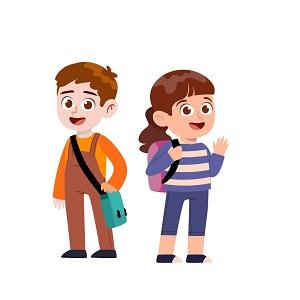 Unit 15 (Lesson 2) - When's Children's Day?