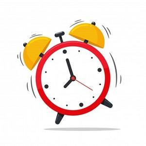 Unit 11 (Lesson 2) - What time is it?