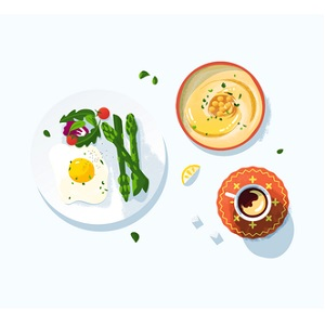 Food and nutrition 2