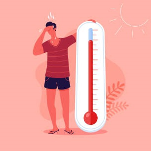 Weather and health
