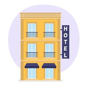 Hotels 1