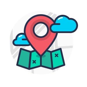 Locations 1