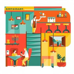 Restaurants 1