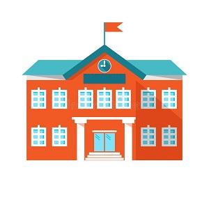 Unit 7 (Lesson 1) - That's my school.