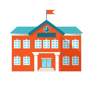 Unit 6 (Lesson 2) - Where's your school?