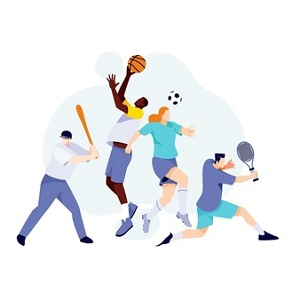 Unit 10 (Lesson 1) - When will Sports Day be?
