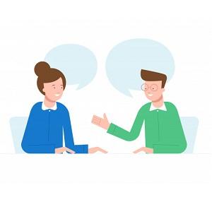 Small Talk 1