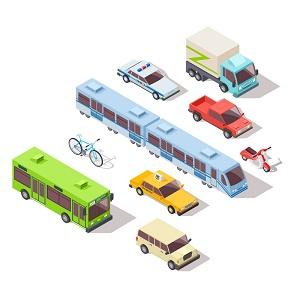 City Transportation 2