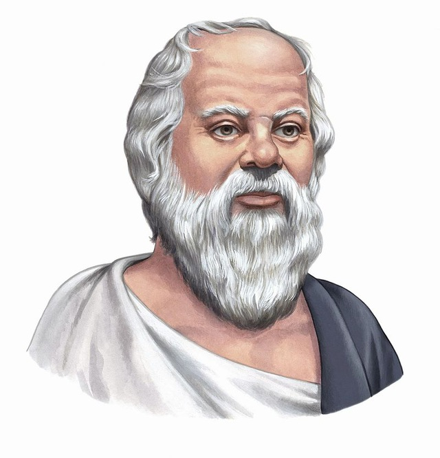 The Oath of Socrates