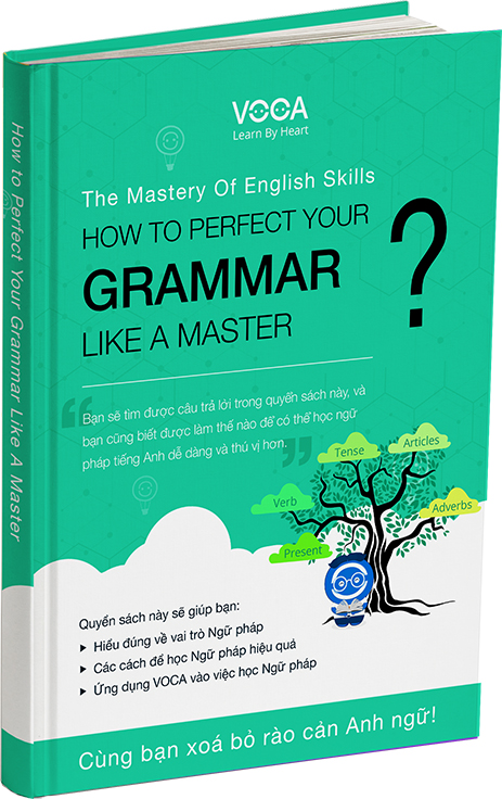 How To Perfect English Grammar Like A Master