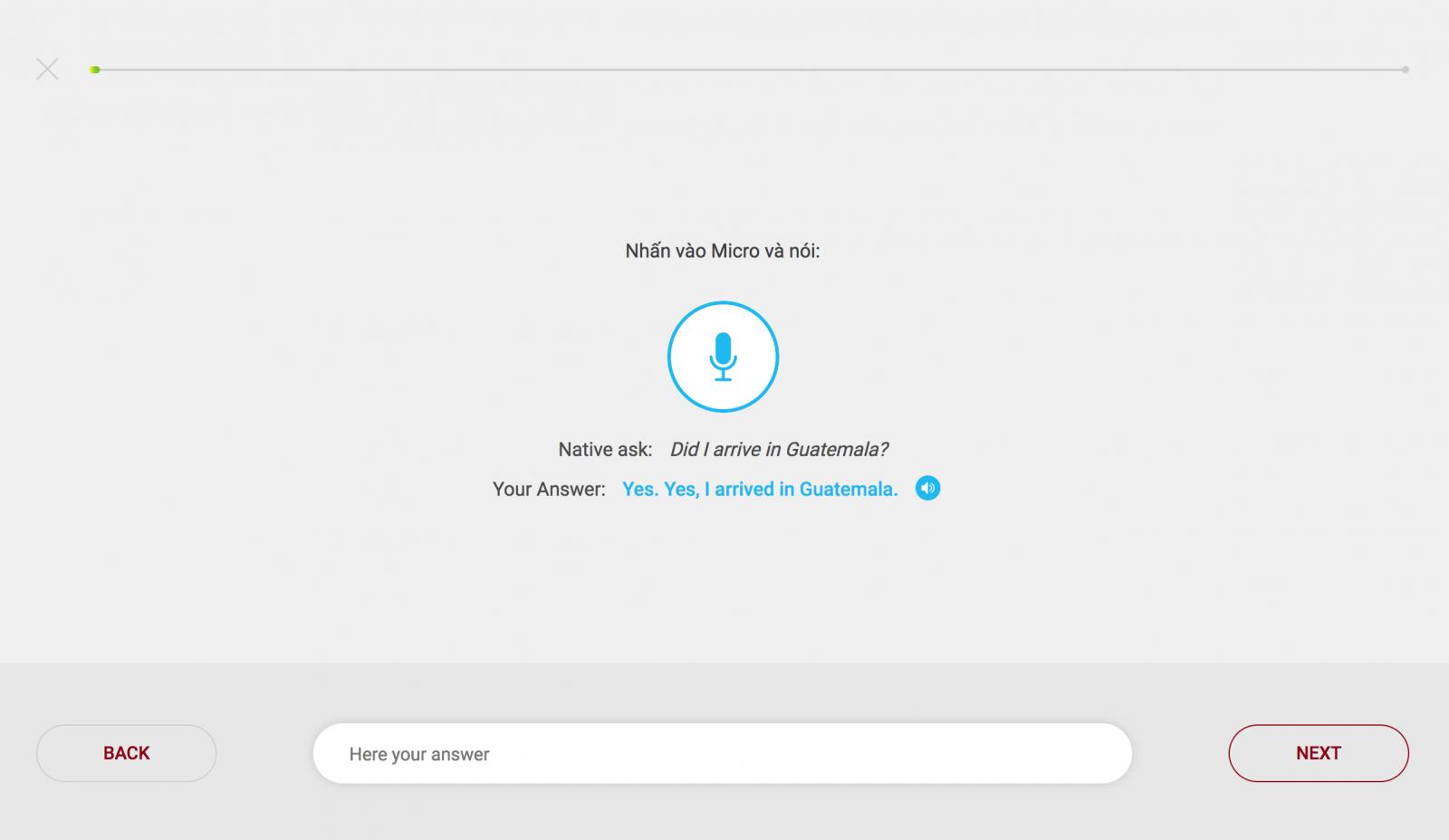 Học phát âm tiếng Anh với VOCA