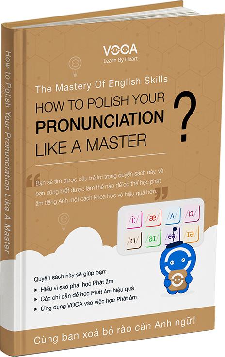 How To Polish Your Pronunciation Like A Native