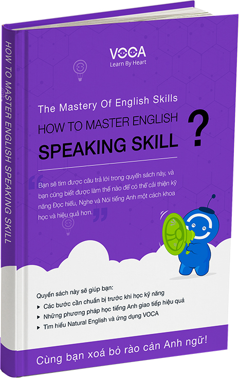 How To Master English Speaking Skill