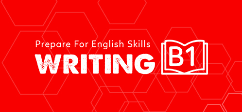 Academic Writing B1 (From Paragraphs to Essays)